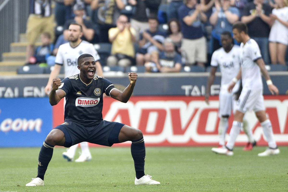 low priced 18db7 5f1e5 Union vs. LAFC: Preview, lineups, and how to watch ...