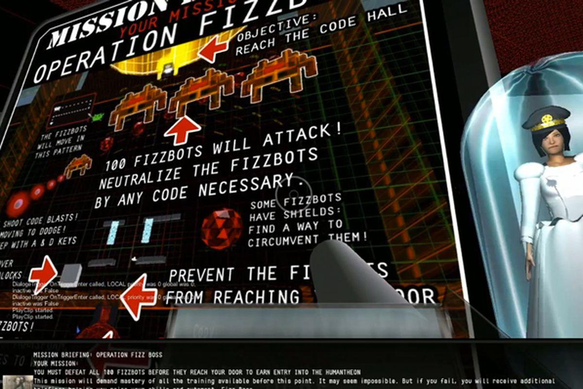 Code Hero Screenshot 640