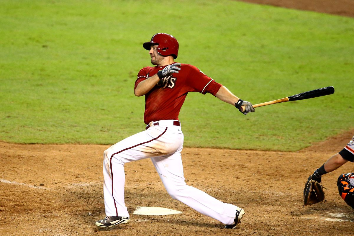 Will Pollock sustain his excellence at the plate?