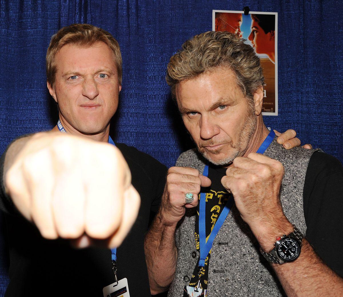 2013 Rhode Island Comic Con - Day 1