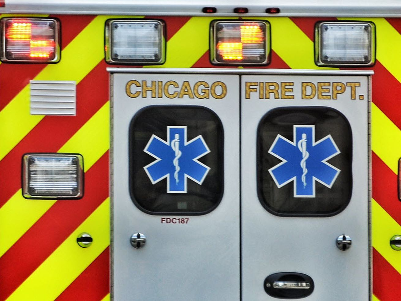 An 8-year-old boy was critically injured in a fall from a third-story window Aug. 2, 2020, in the 5200 block of South Prairie Avenue.
