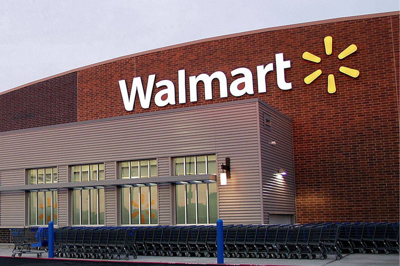 walmart files patent applications for drone shopping assistants and smart shopping carts