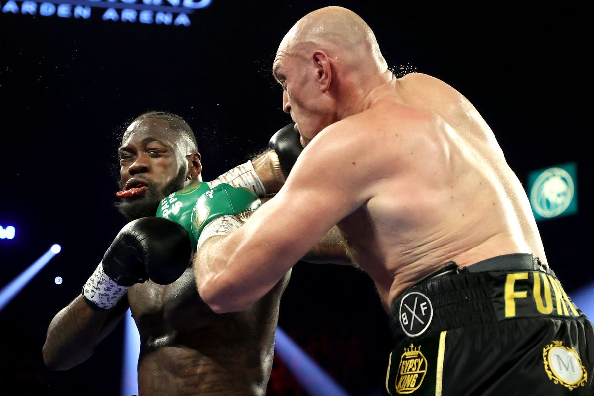 Tyson Fury vs Deontay Wilder 2 – Full fight Highlights