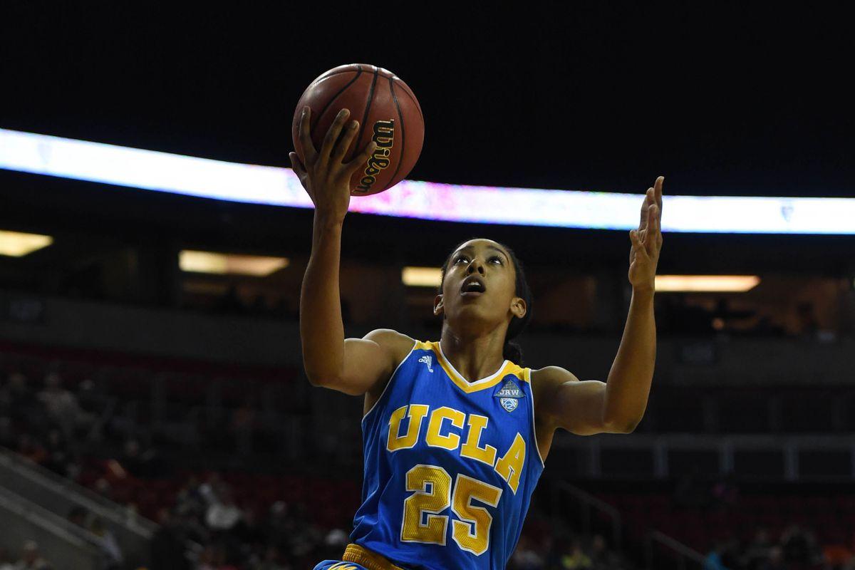 NCAA Womens Basketball: Pac-12 Conference Tournament Championship-UCLA vs Oregon State