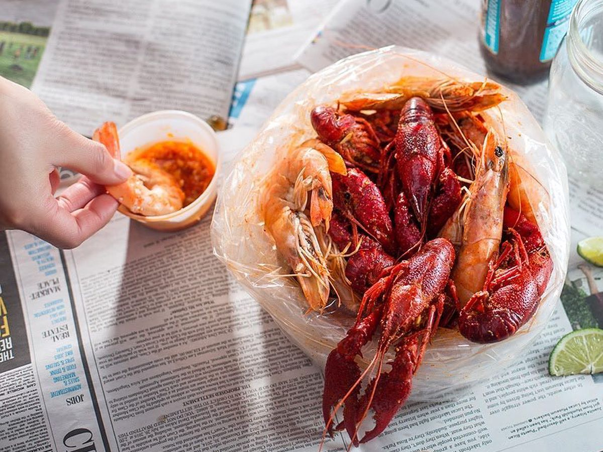 12 Spots For Fresh Seafood Boils In Chicago 2018 Edition