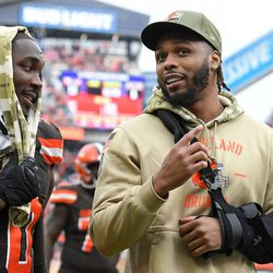 October 2019: Cleveland lost their defensive captain for the rest of the season, as it was announced that LB Christian Kirksey would undergo surgery for a torn pectoral muscle.