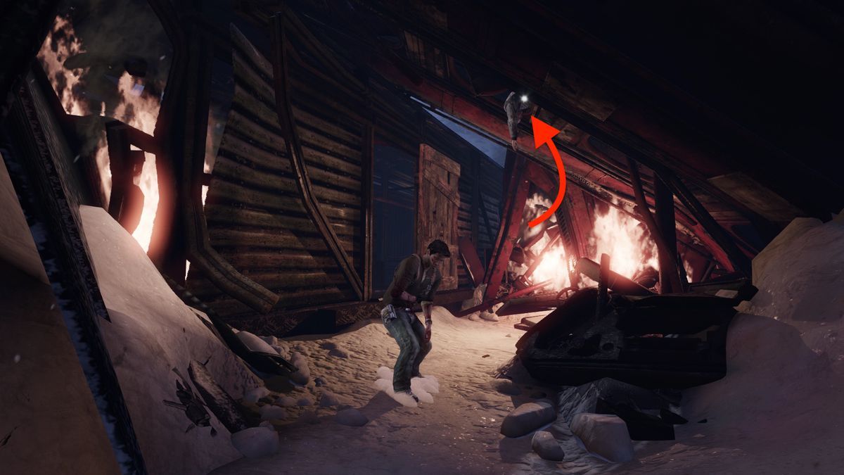 Uncharted 2: Among Thieves Chapter 1 collectible treasure locations