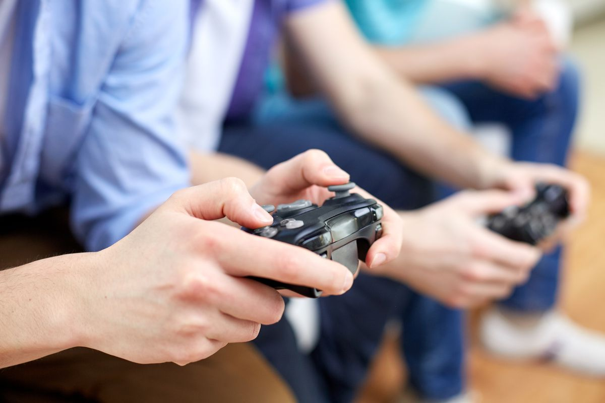 There has been research documenting cases of people playing video games for up to 20 hours a day to the detriment of other activities including work, sleep and eating.