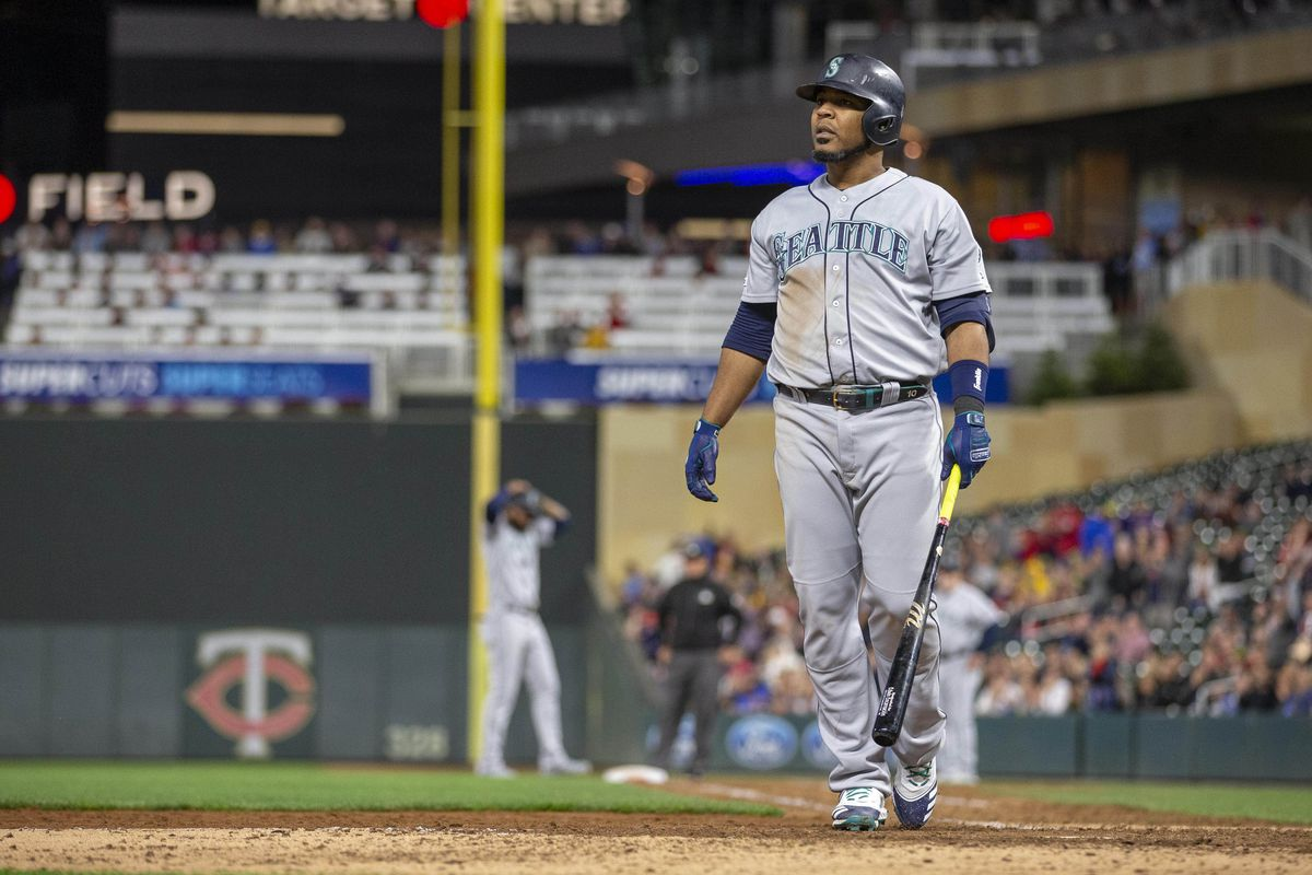 Mariners stick to the script, lose 6-5