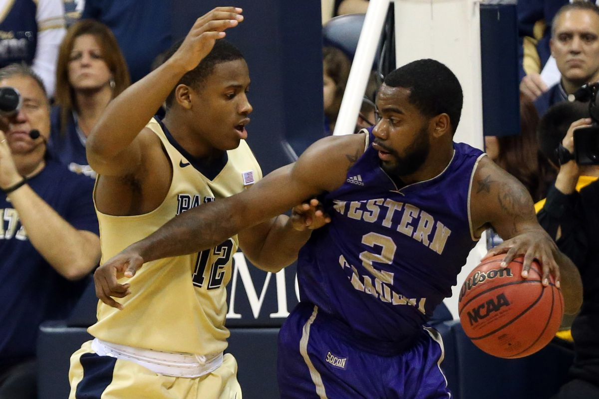 Mike Brown Looks To Lead Catamounts To Upset Win Over Mercer Sunday