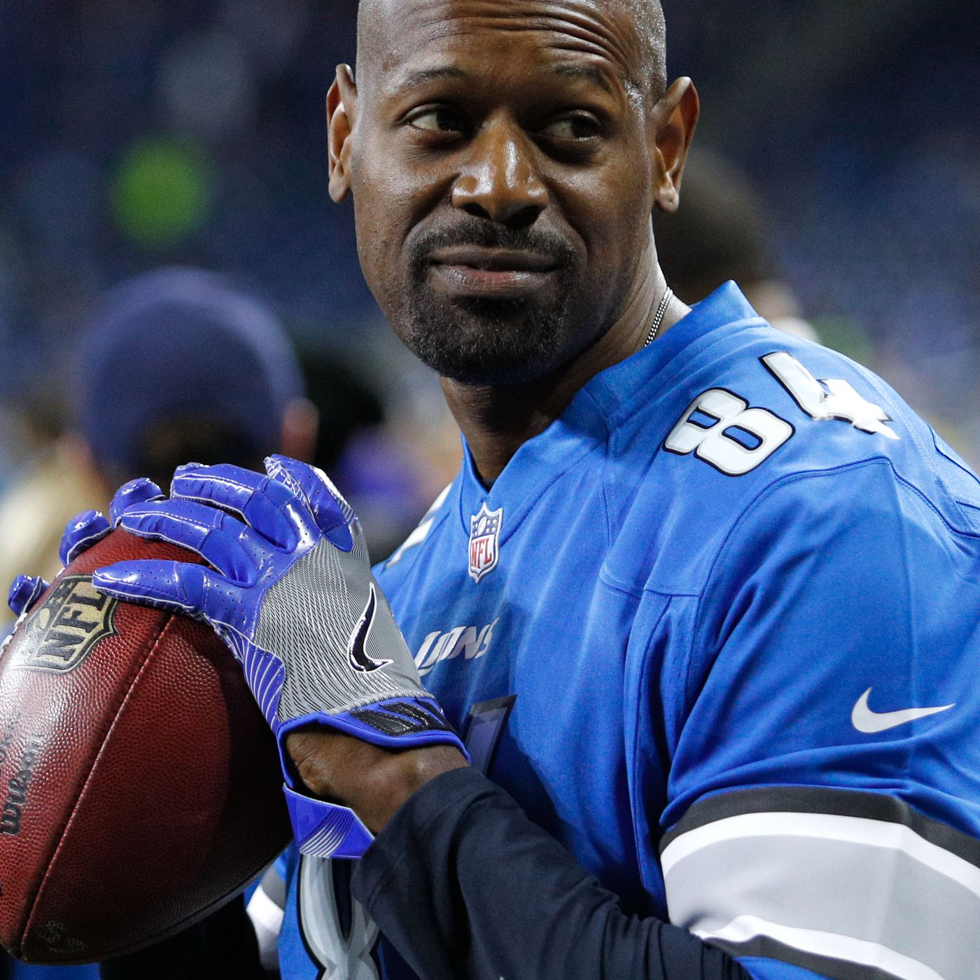 369328205 Detroit Lions All-Time Legacy Roster: Wide Receivers - Pride Of Detroit