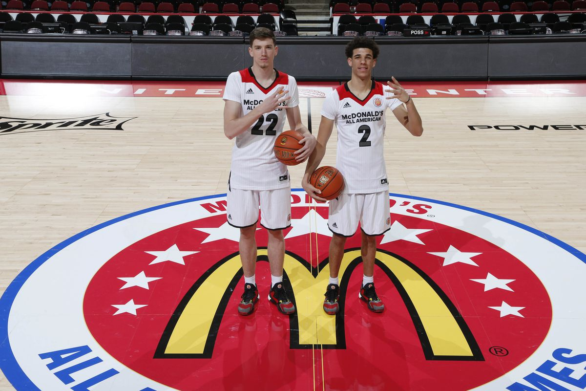 UCLA has two more McDs All Americans coming in to replace these two when they leave as expected