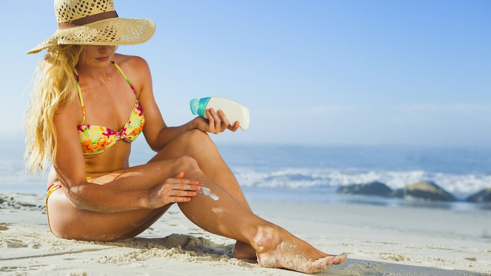 Why You Shouldn't Be Buying Your Sunscreen in America