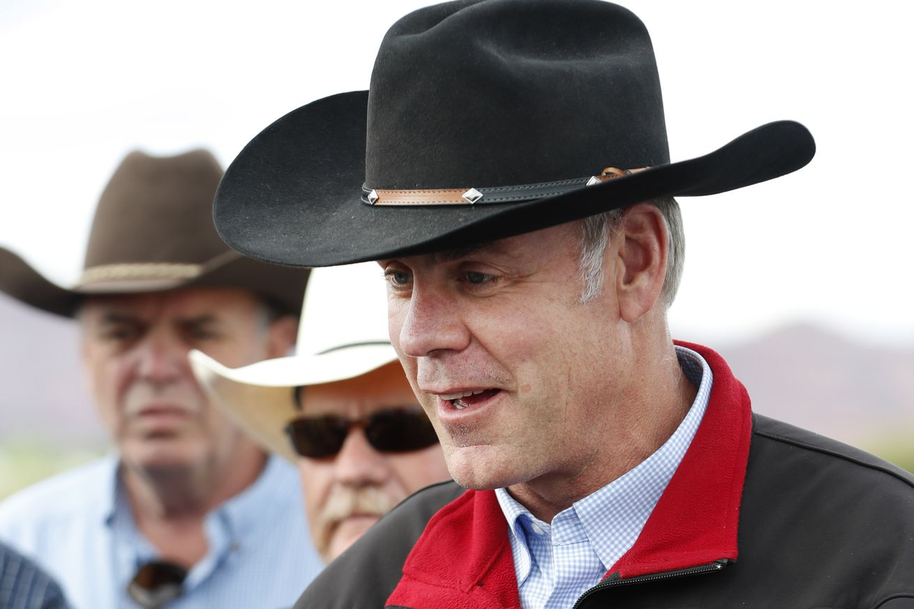 is secretary zinke a geologist scientists weigh in