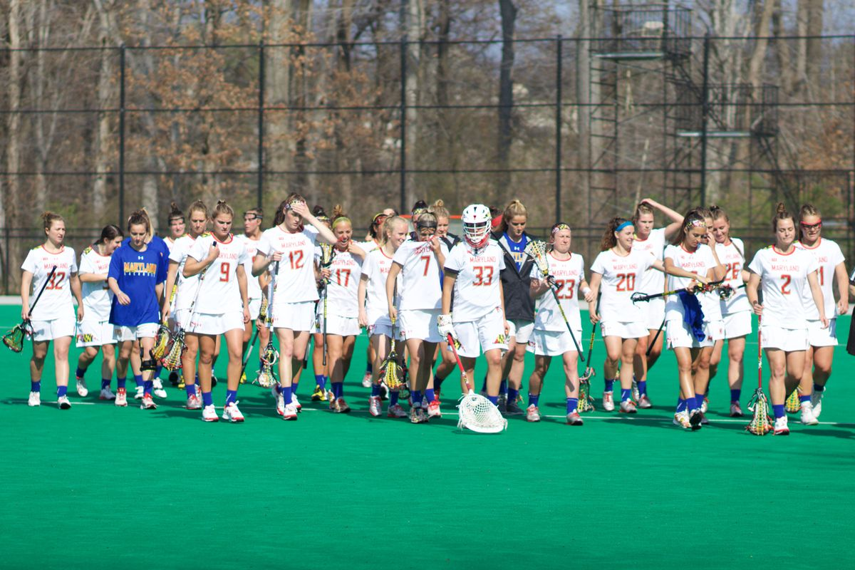 The Terps raised over $10,000 for the Juvenile Diabetes Research Foundation
