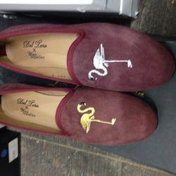 Del Toro loafers, $65 (originally $325)