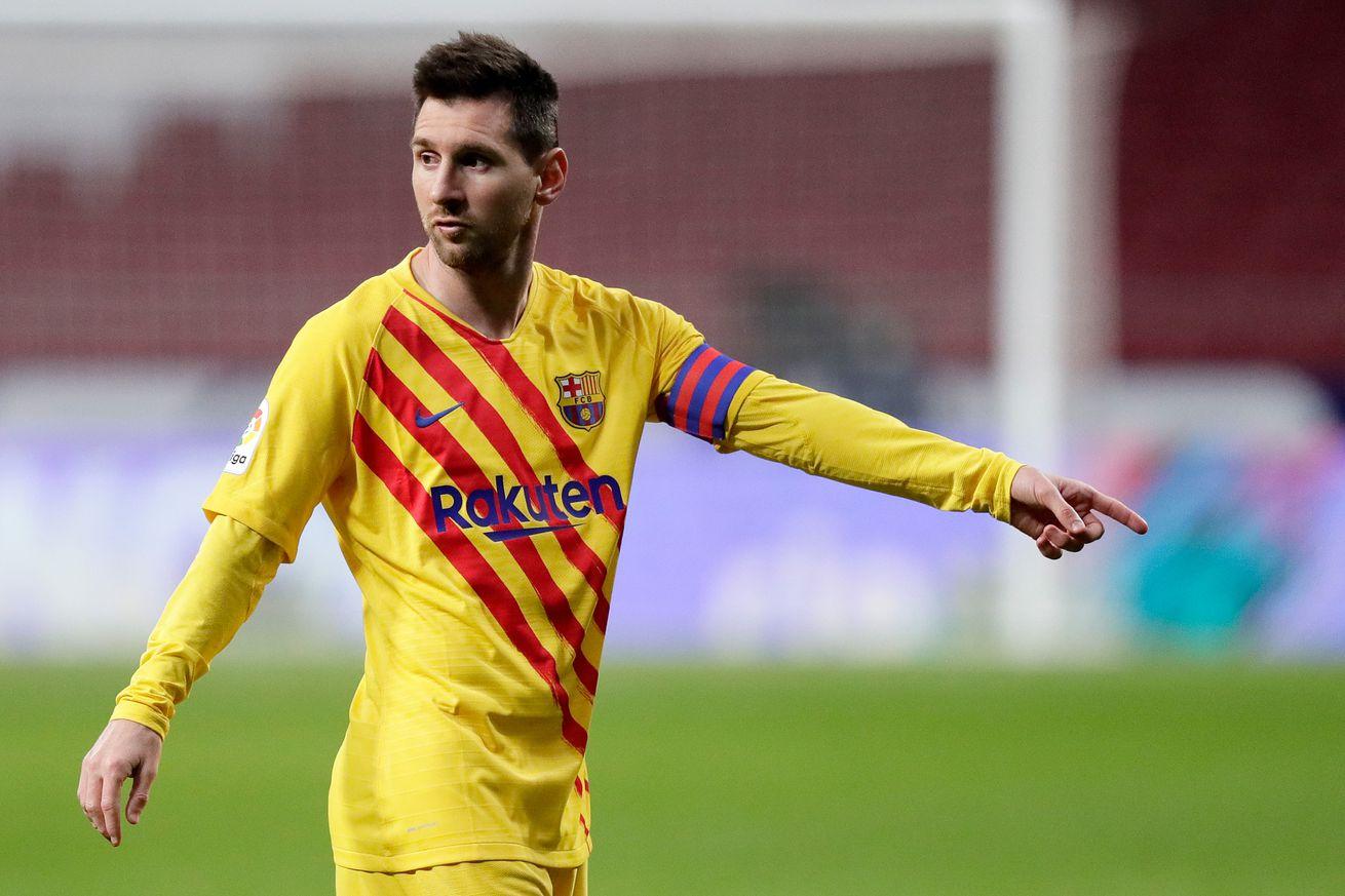 FC Barcelona News: 24 November 2020