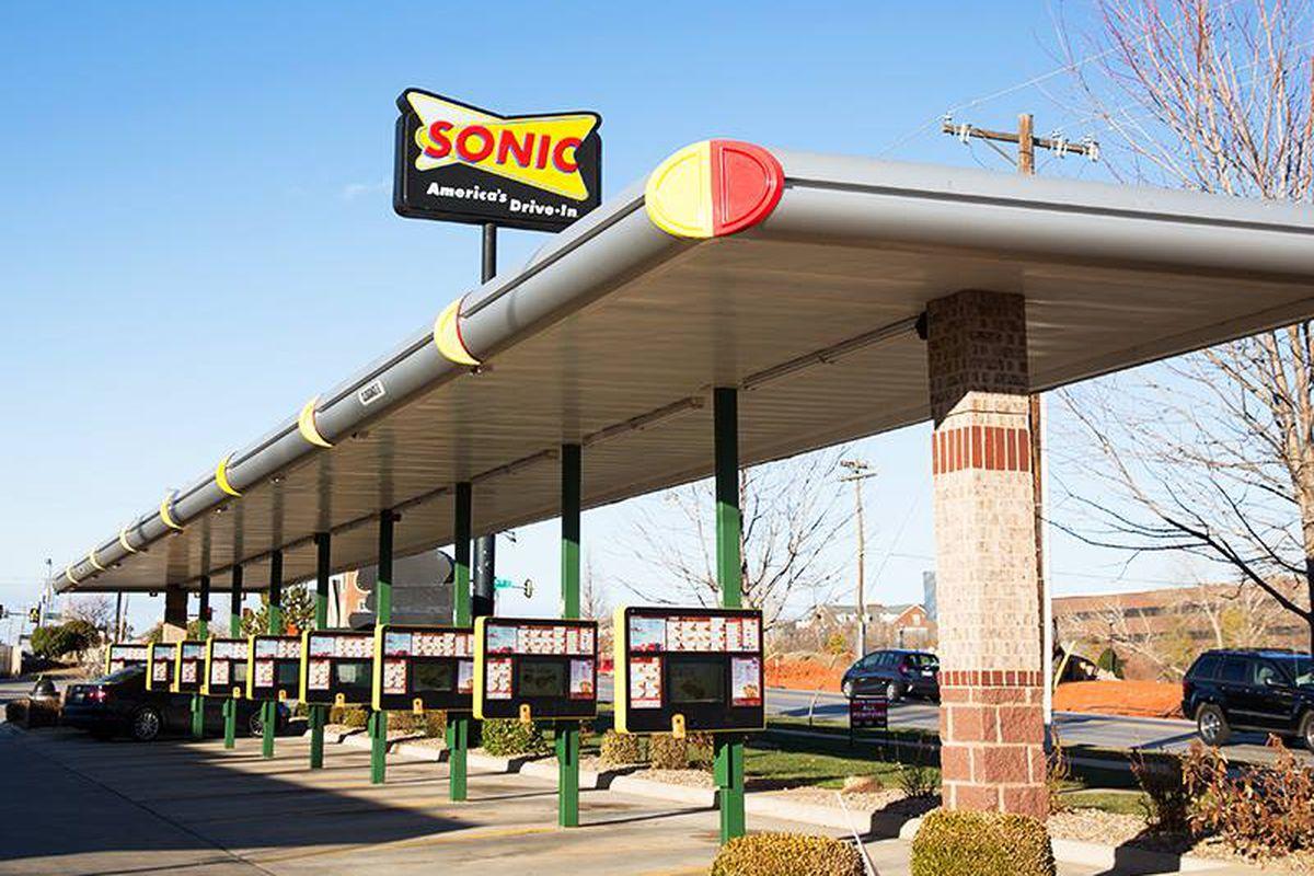 Sonic to Expand Massachusetts' Waistline With 36 New