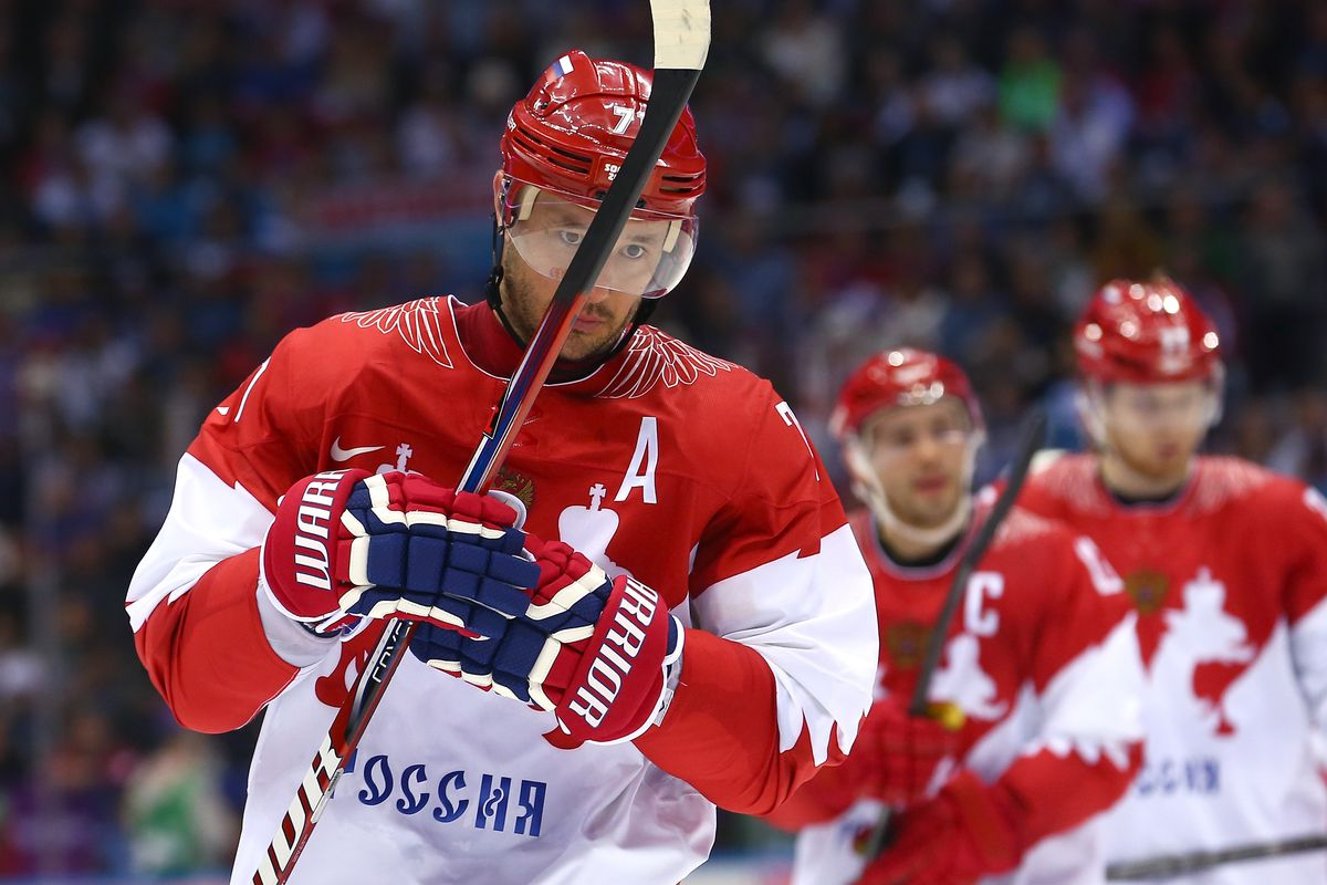 nhl u0027s decision to skip olympics is causing some russian players to