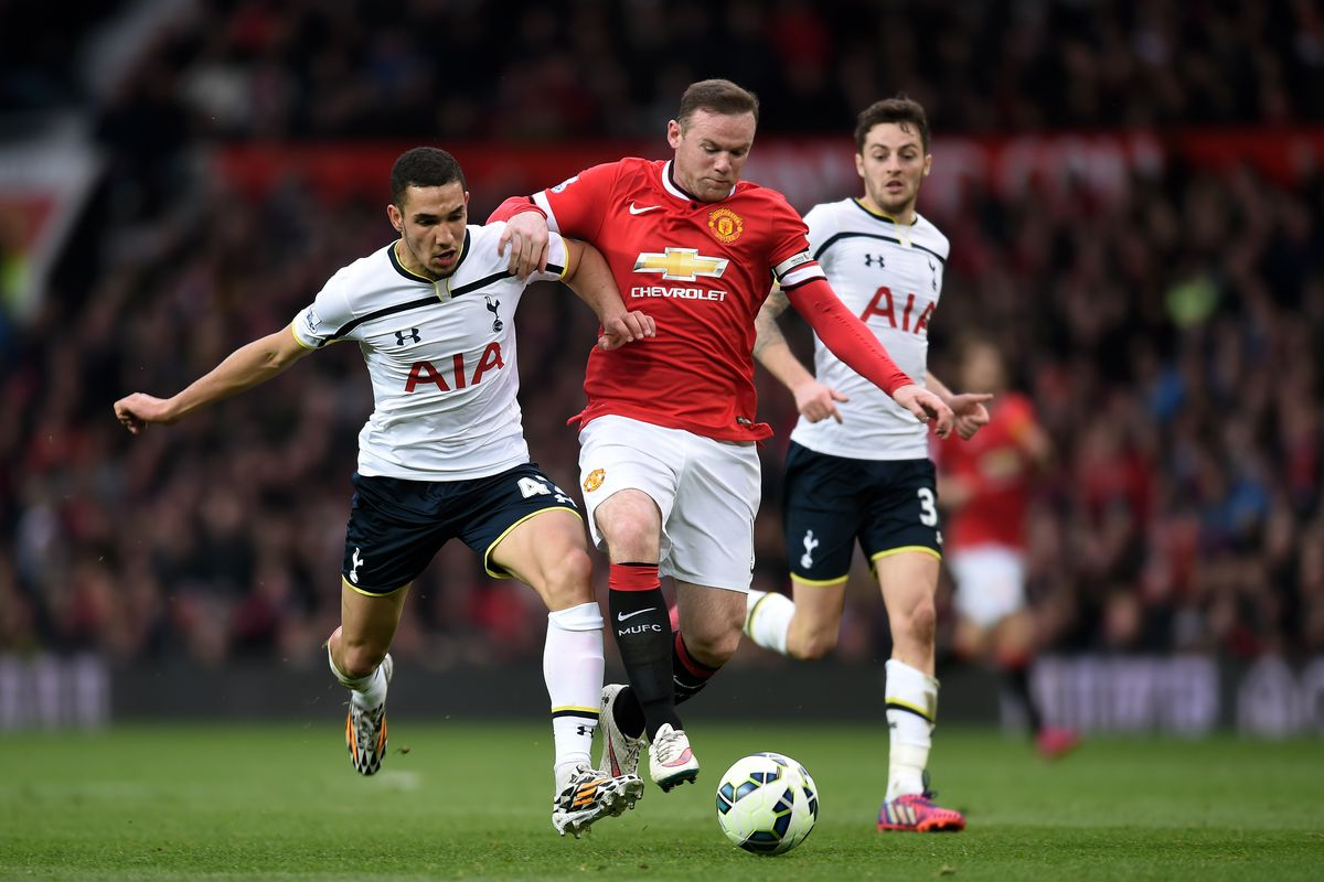 The season-opening match between Man United and Tottenham is sure to be a firecracker.