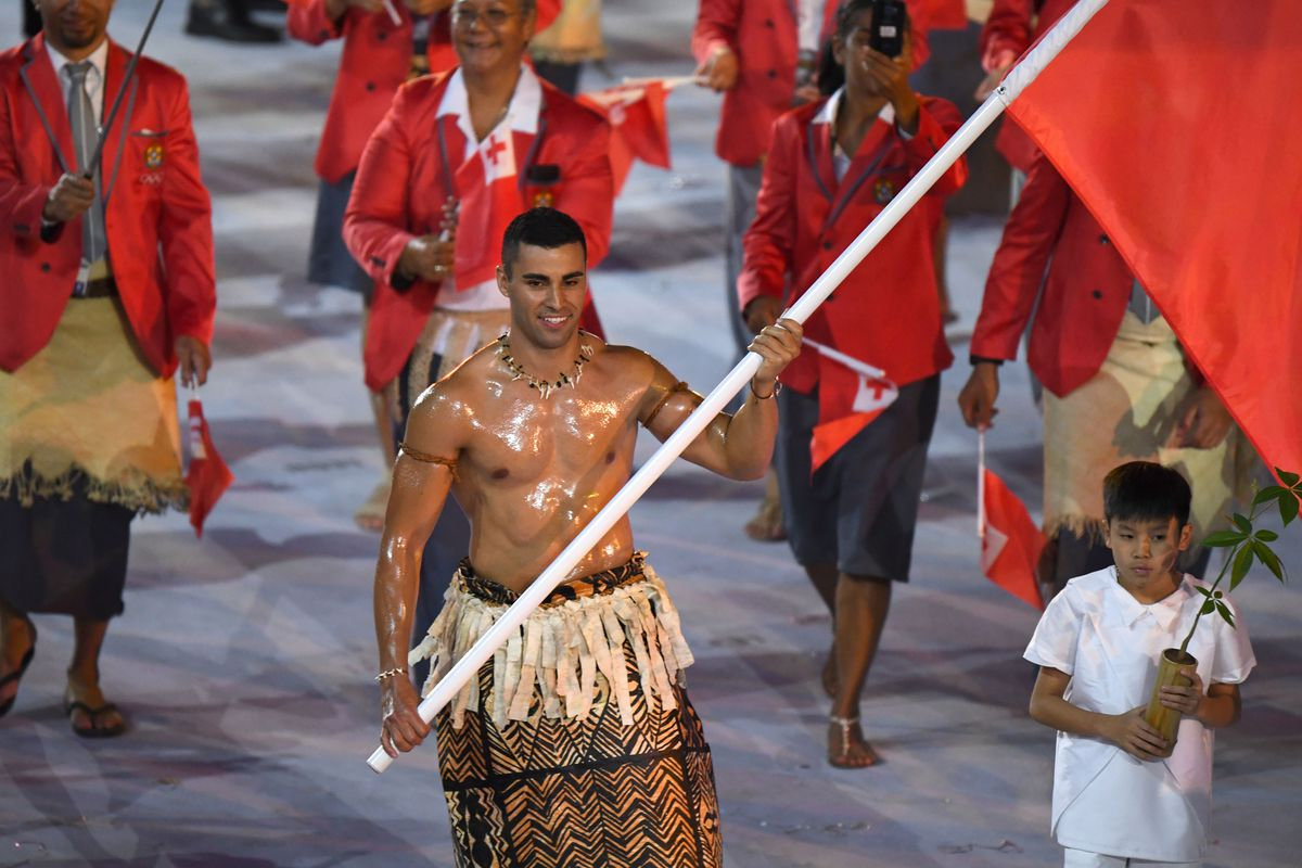 OLY-2016-RIO-OPENING-DELEGATION