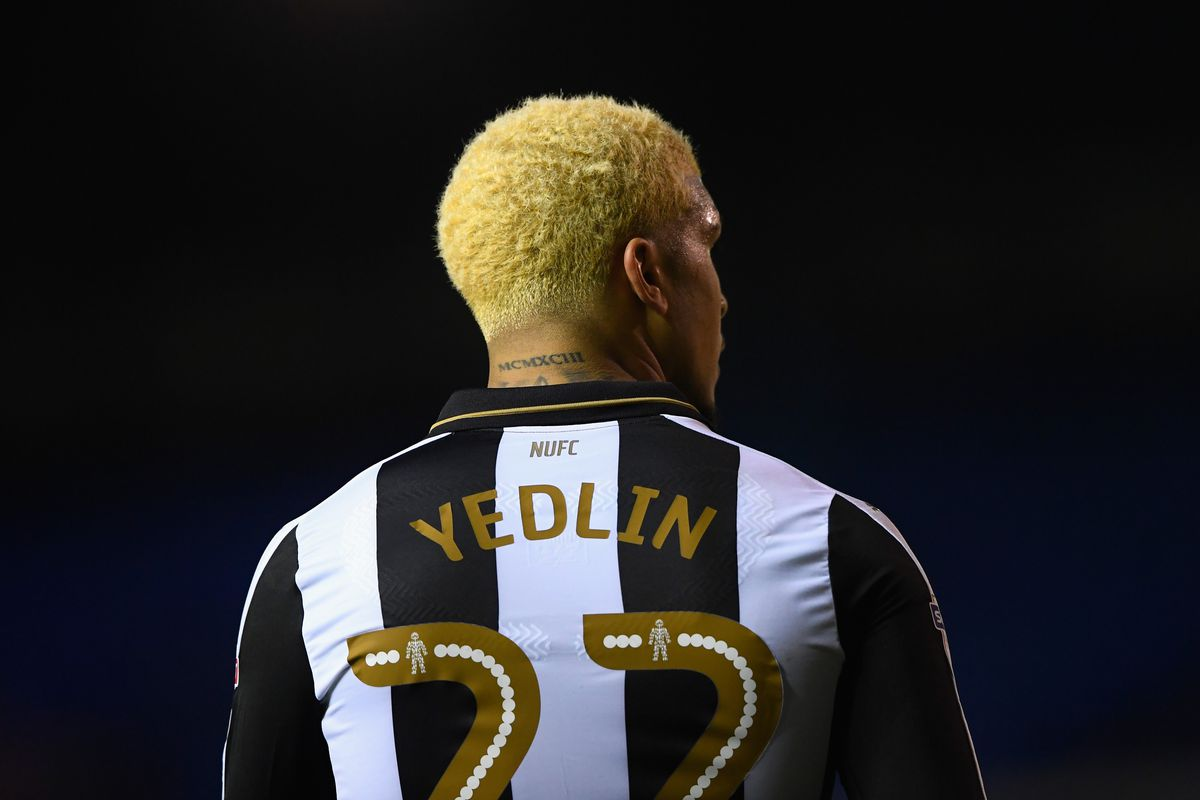 Birmingham City v Newcastle United - The Emirates FA Cup Third Round