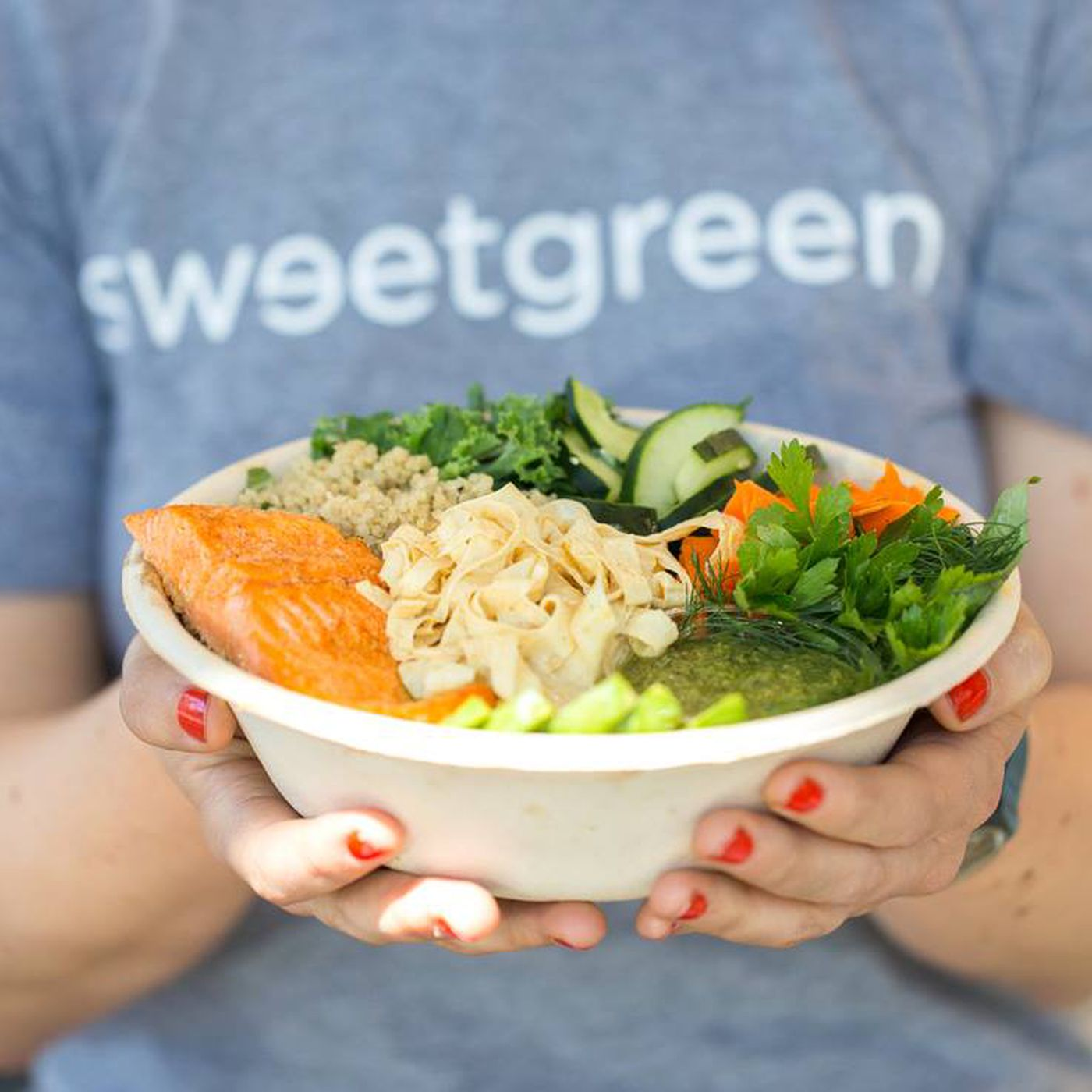 Sweetgreen Hikes Prices to Offset Higher Wages, Better Benefits - Eater