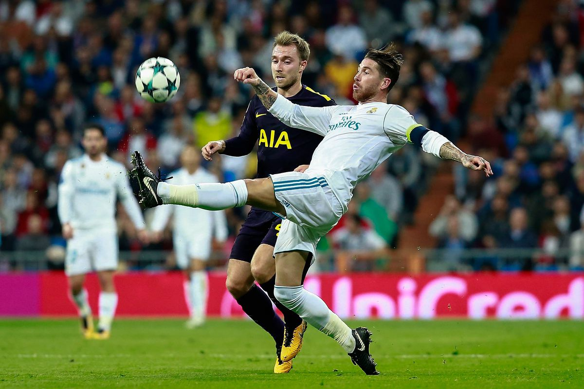 Tottenham Vs Real Madrid 2017 Live Stream Time How To Watch