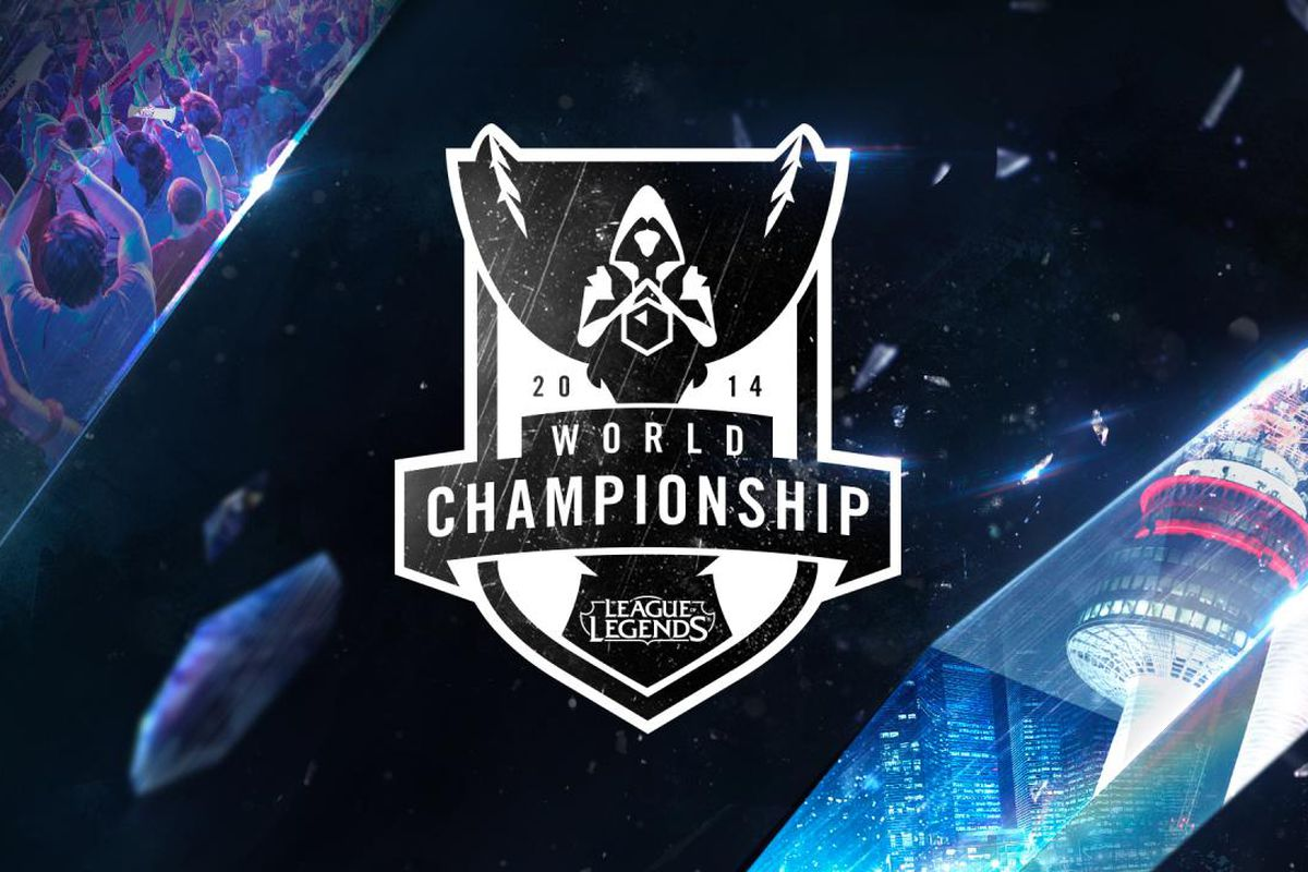 League Of Legends World Championship Format Detailed Finals