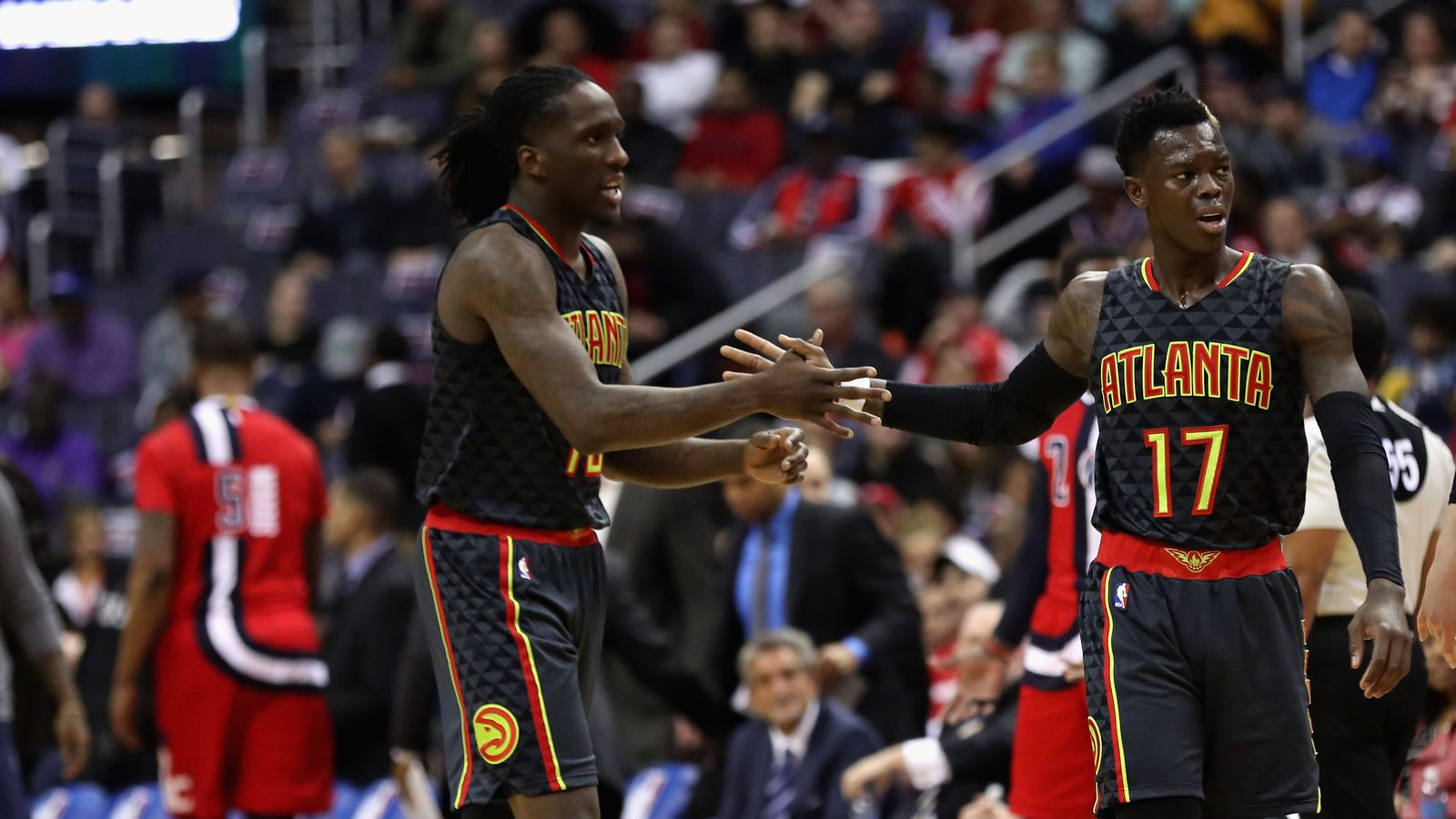 Atlanta Hawks listed with 200-1 odds to claim 2018 NBA Championship - Peachtree Hoops
