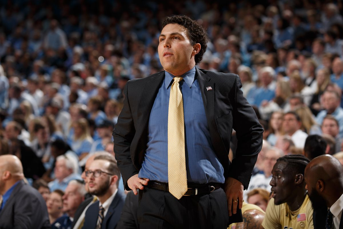 Former Memphis Tigers coach, Josh Pastner, accused of sexual assault