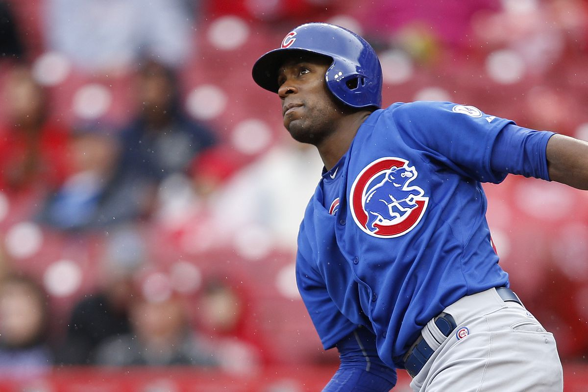 The Oakland A's should swoop in on Austin Jackson
