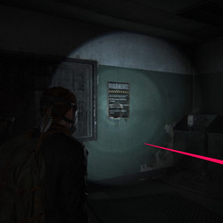 Doctor's Note Artifact location