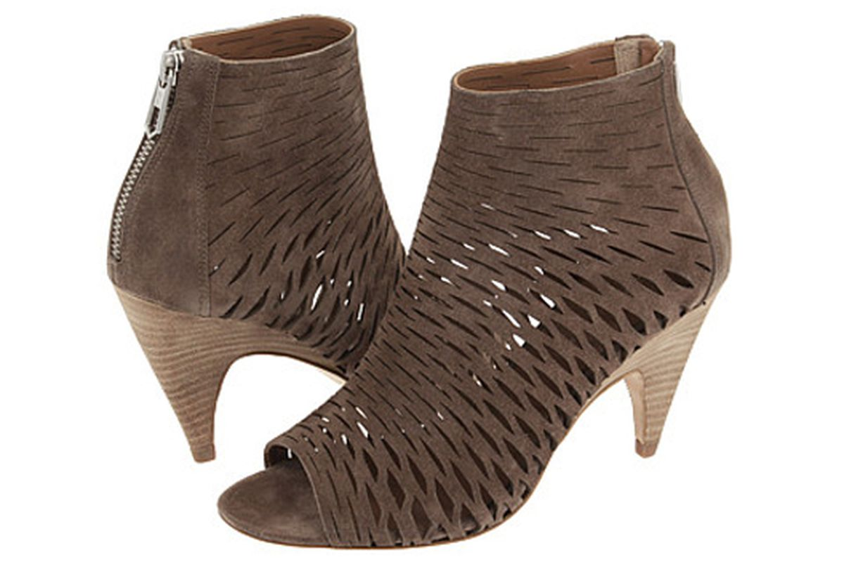 """Sigerson Morrison booties via <a href=""""http://couture.zappos.com/n/p/dp/67739143/c/691.html"""">Zappos</a>"""