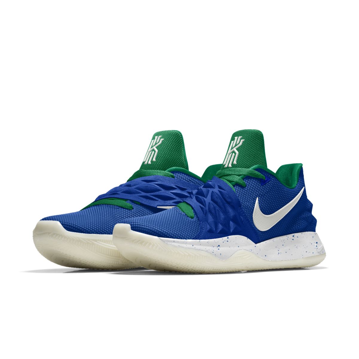 """ddc264ace22d Kyrie Low """"Retro Glow"""" for  130 Nike"""