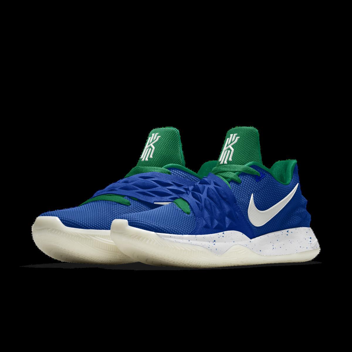 online retailer f0b3e 205c2 Jayson Tatum, Kyle Kuzma among stars to create Nike NBA ...