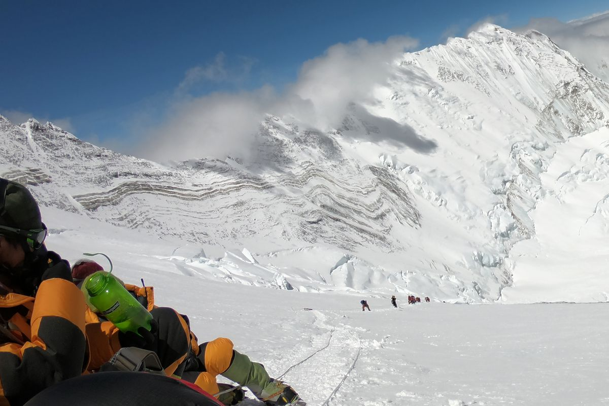 Christopher Kulish is the 11th person to die while climbing Everest