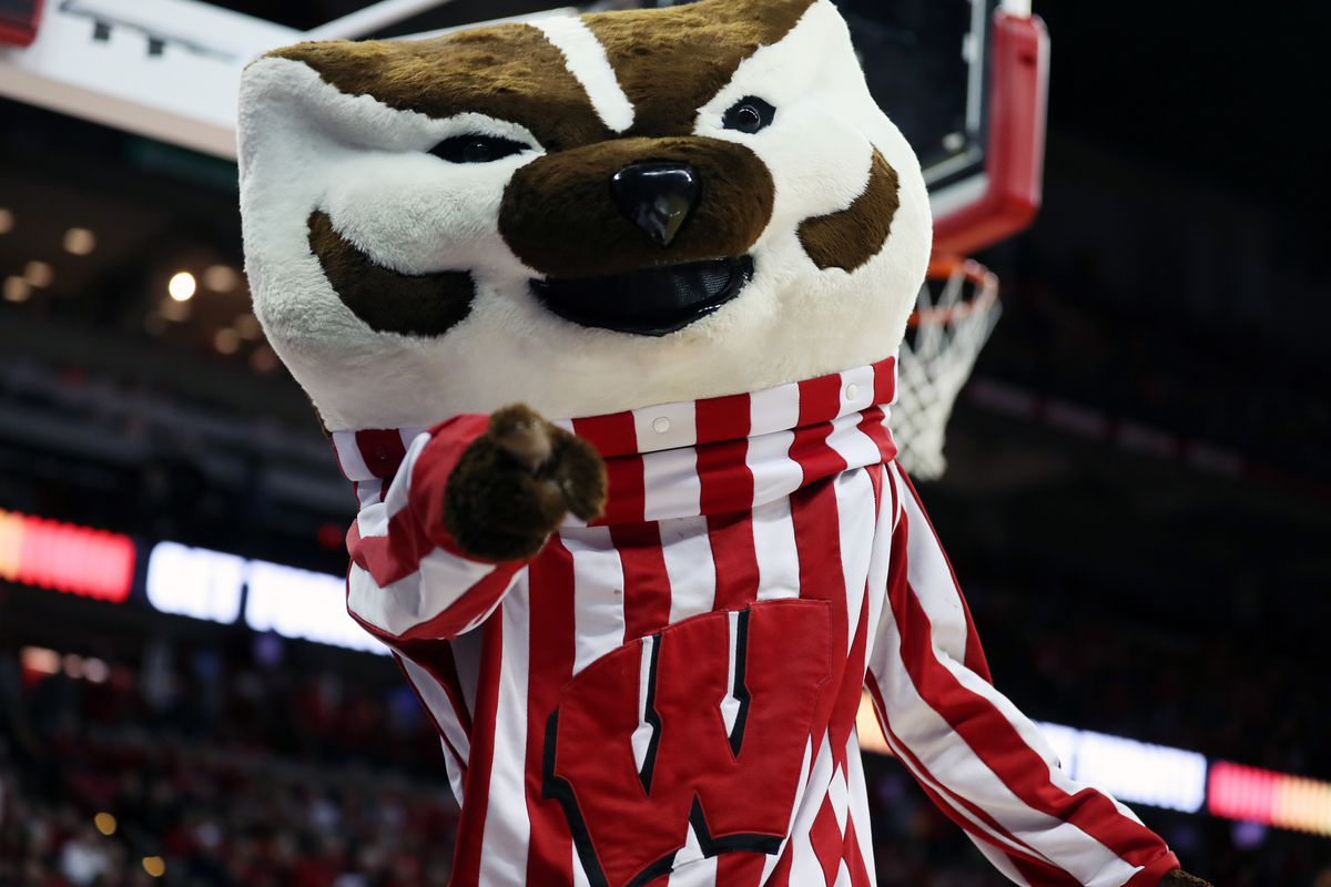 Behind Enemy Lines: Wisconsin Badgers - The Champaign Room