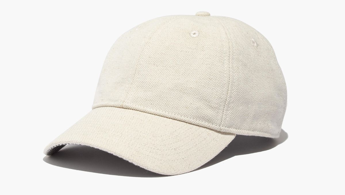 Madewell Dad Hat