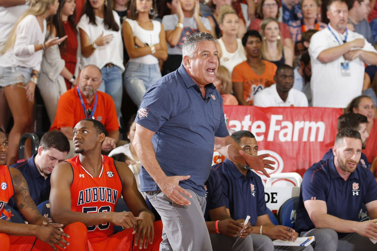 Best Human Award Winner Bruce Pearl