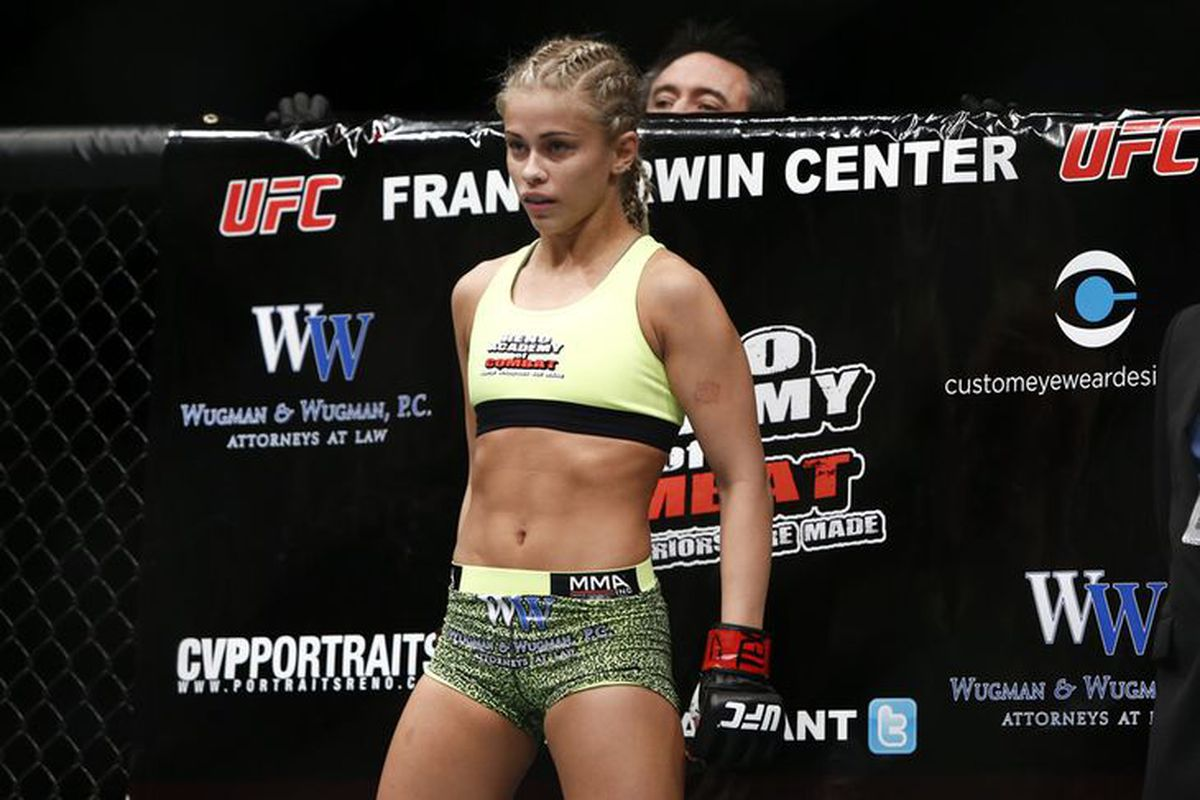 Ex-coach rips Paige VanZant: People will eventually realize