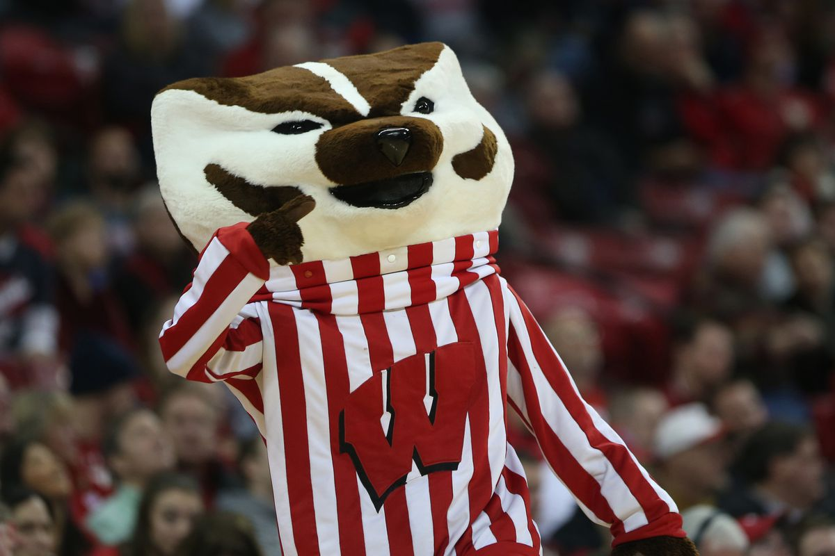 NCAA Basketball: Chicago State at Wisconsin