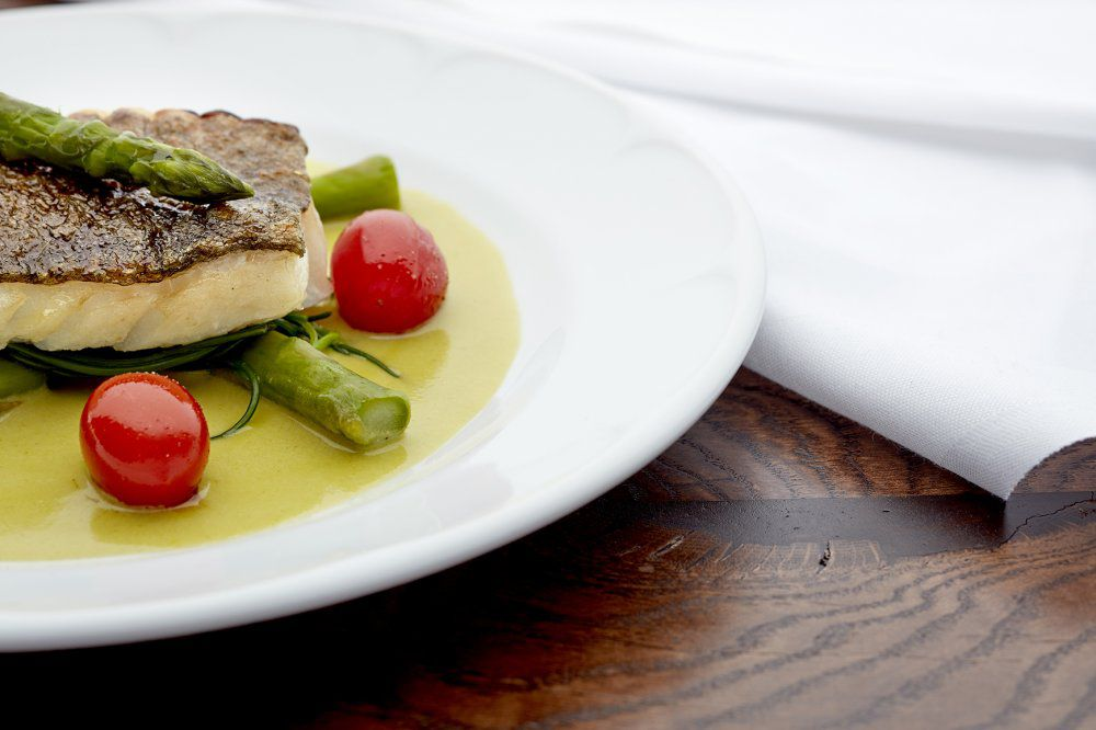Ostuni, one of the best restaurants in Queen's Park and Maida Vale in London