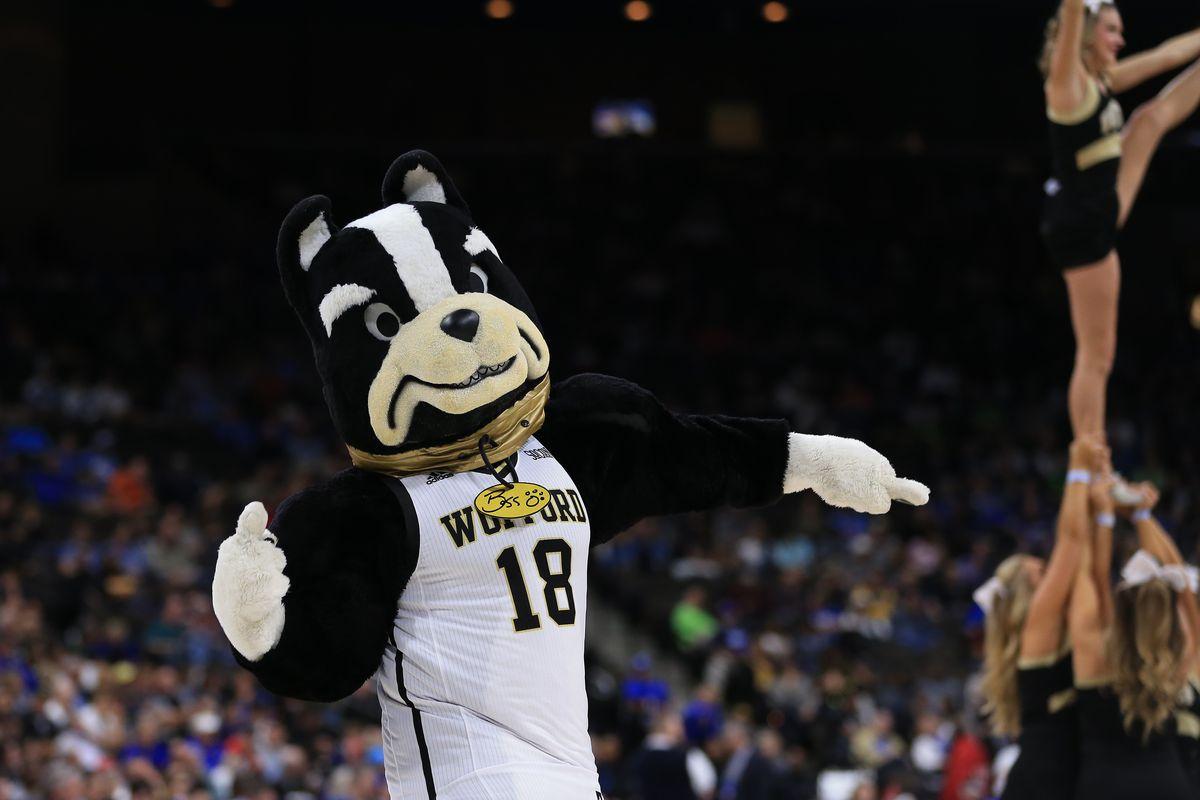 NCAA Basketball: NCAA Tournament-First Round-Wofford vs Seton Hall