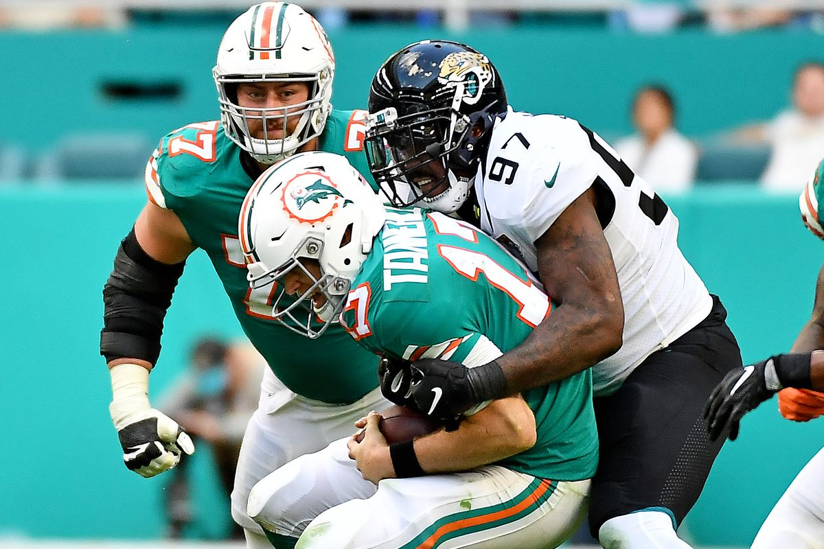 the latest 22719 e6c12 Malik Jackson: Five things to know about the new Eagles ...