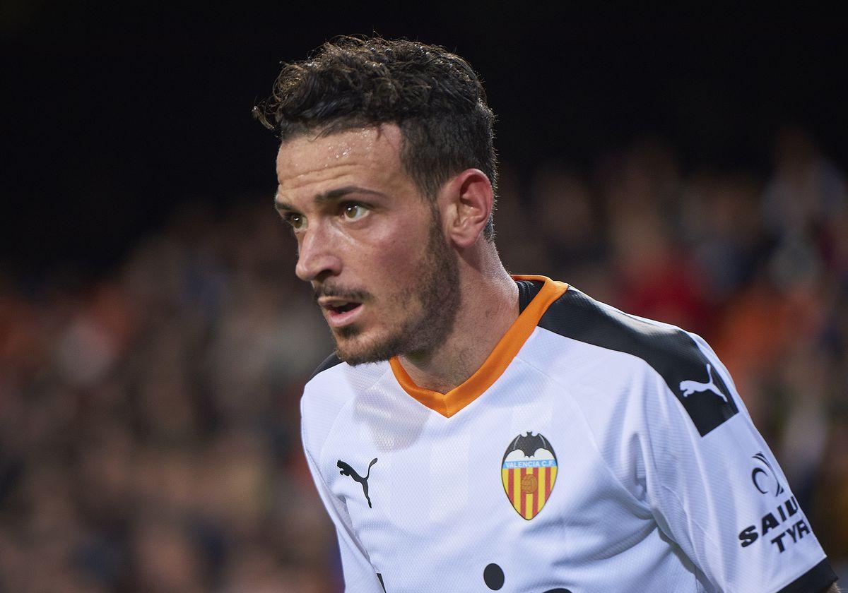 SOCCER: FEB 01 La Liga - RC Celta de Vigo at Valencia CF