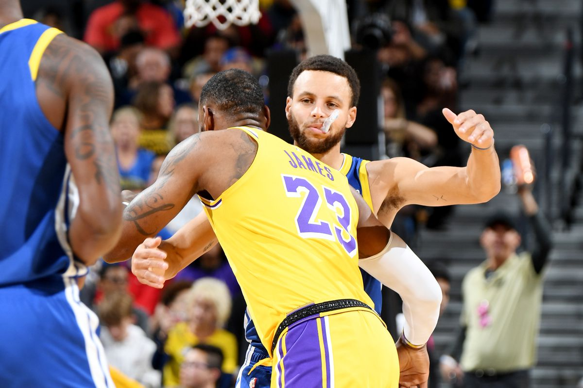 Lakers vs. Preview: Game Thread, Starting Time and TV Schedule