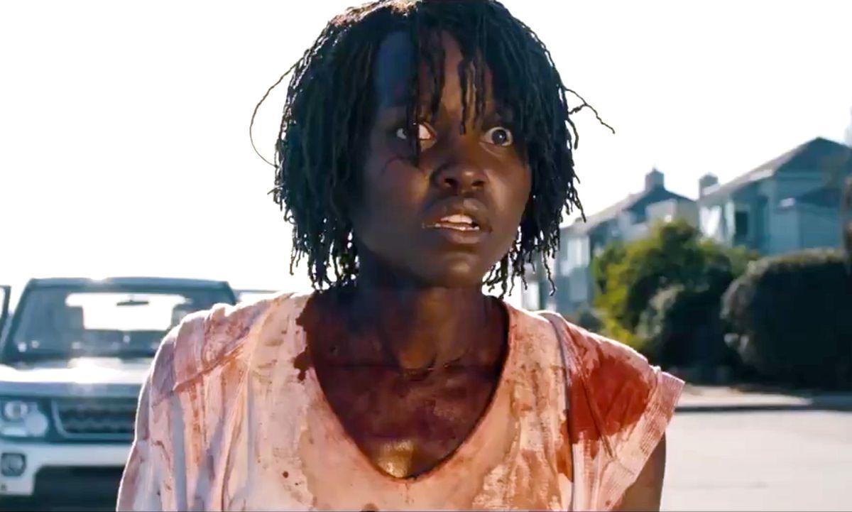Lupita Nyong's Us Us