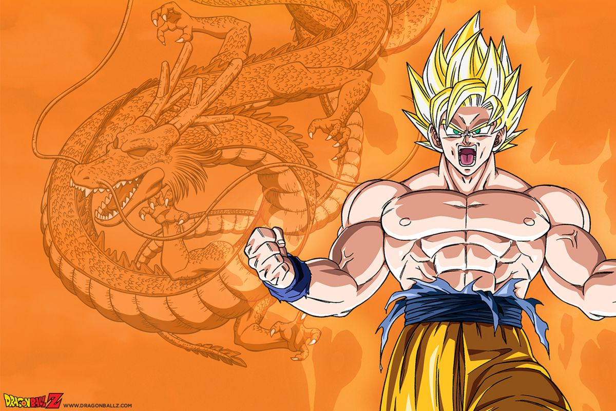 dragonballzcom - Dragon Ball Z Com
