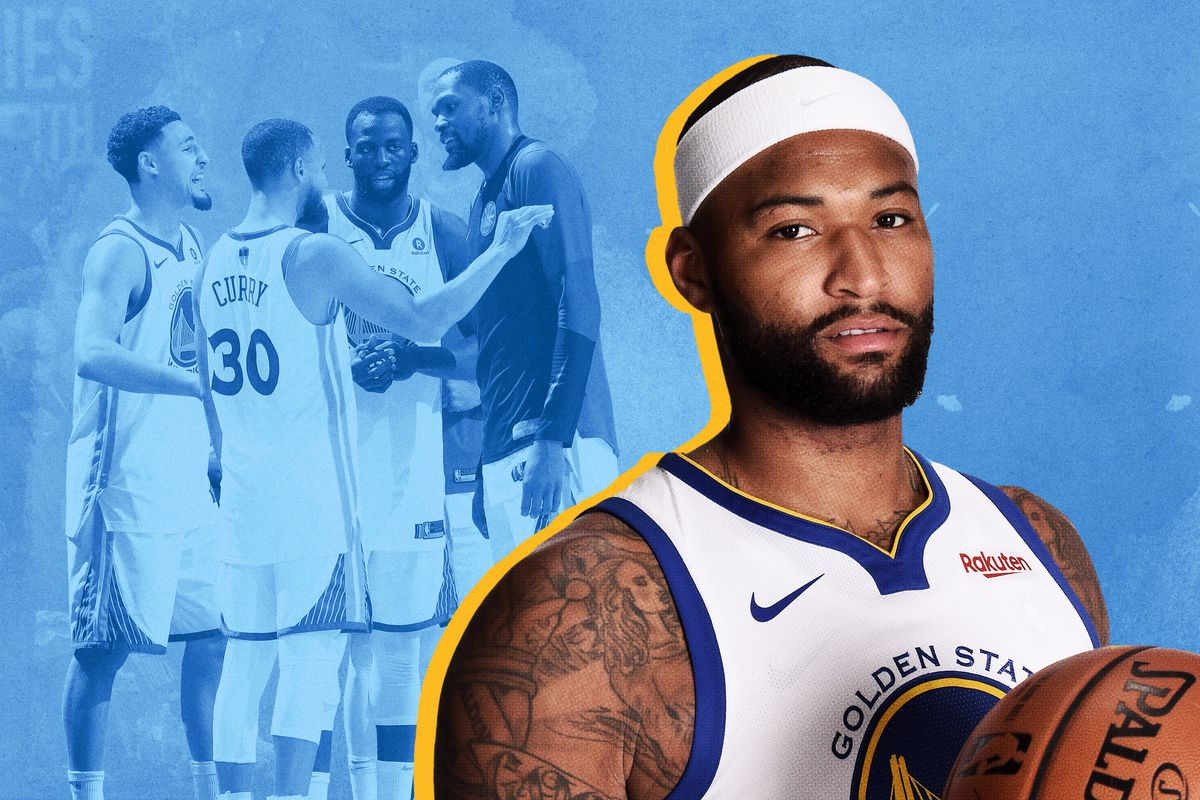 Boogie Back  Four Questions About DeMarcus Cousins s Return - The Ringer 4ccb2cc40